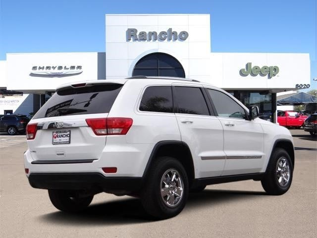 Pre Owned 2013 Jeep Grand Cherokee Laredo, CleanFax, Good Tires.