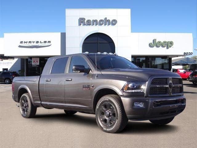 new 2017 ram 2500 laramie mega cab in san diego hg515399 rancho chrysler jeep dodge ram. Black Bedroom Furniture Sets. Home Design Ideas