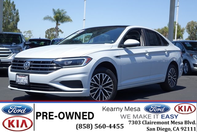 pre owned 2019 volkswagen jetta sel 4d sedan in san diego 1200874a kearny mesa chrysler dodge jeep ram kearny mesa chrysler dodge jeep ram
