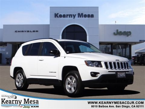 Jeep Dealership San Diego >> Used Cars For Sale Kearny Mesa Chrysler Dodge Jeep Ram
