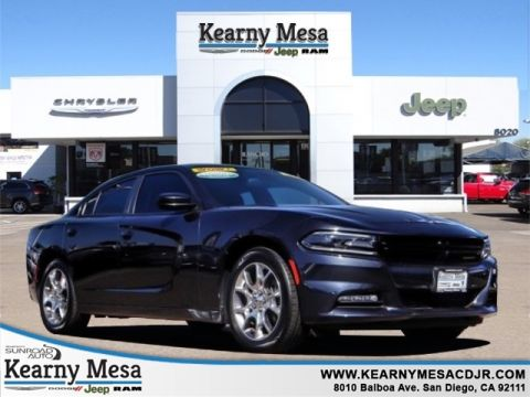 Jeep Dealership San Diego >> Kearny Mesa Chrysler Dodge Jeep Ram New Used Cars Dealer In San