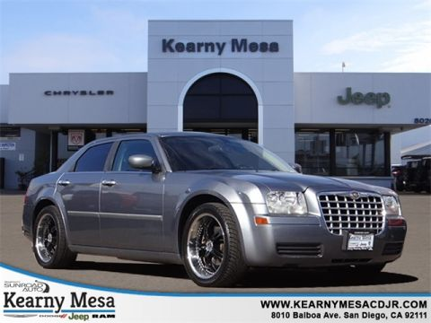 Dodge Used Cars >> Used Cars For Sale Kearny Mesa Chrysler Dodge Jeep Ram