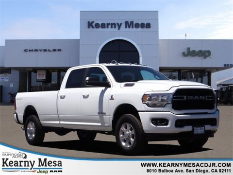 New Ram 2500 in San Diego | Kearny Mesa Chrysler Dodge Jeep Ram