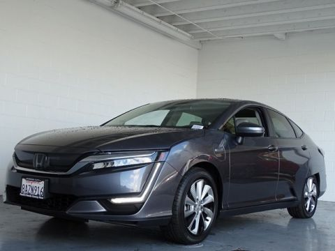 Pre-Owned 2017 Honda Clarity Electric Touring